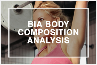 Cellular Therapy Denver CO Body Composition Analysis Home Page